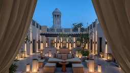 The Chedi Al Bait, Sharjah, UAE