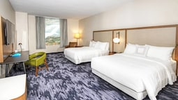 Fairfield Inn & Suites by Marriott Ottawa Airport