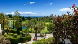Amazing & Luxurious Golf, Sea, Mountain, Lake view villa Porto Banus