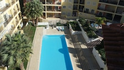 C7 - 3 Bed Luxury Penthause by DreamAlgarve