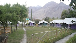 Dowa Deluxe Camp