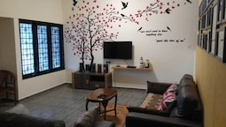 Rest & Relax Classical Homestay Ipoh Garden East