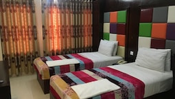Uttara Suite At Dhaka
