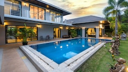 Grand Villa Luxury Holidays Phuket