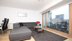 Grand Canal Quay Incredible Apt