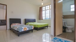 Cameron Highlands Apartment (Crown Imperial) 405