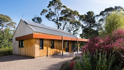 Green Retreat Passive House