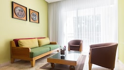 Costera de las Palmas 1121 Playa Diamante Hotel 1 Bedroom 1 Bathroom H