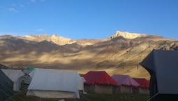 Himalayan Routes Camp