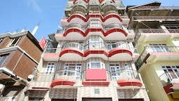 OYO 11864 Home Valley View 1BHK