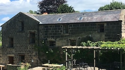 Otley Chevin B&B With Dining