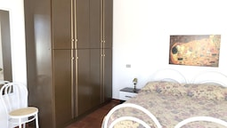 Apartment With one Bedroom in Acireale, With Furnished Terrace - 50 m