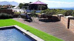 Hermanus Whale's Tail Guesthouse