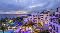 Aegean Boutique Suites Resort Sanya