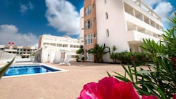 Apartment With 2 Bedrooms in Orihuela, With Wonderful sea View, Pool A
