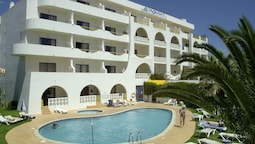 Apartment With one Bedroom in Albufeira, With Pool Access and Balcony