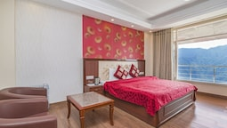 GuestHouser 1 BR Boutique stay 3427