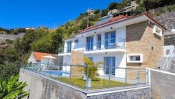 Villa Atlantic Sea View -  ETC Madeira