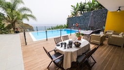 Atlantic Pearl Villa - ETC Madeira