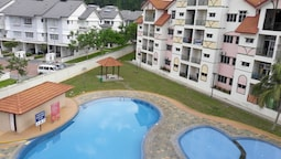 Jeffrey Homestay Ipoh J @ Lost World Of Tambun