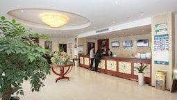 GreenTree Inn XuanCheng Jixi County GuangMing Building Hotel