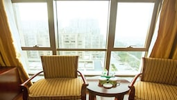 GreenTree Inn Jianyan Renmin Middle Road Estern Sleepless City Pedestr