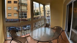 Apartment With 3 Bedrooms in Fuengirola, With Balcony - 800 m From the