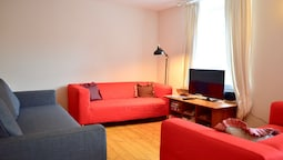 2 Bedroom Apartment In The City Centre