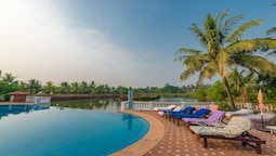 V Resorts Arpora Goa