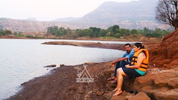 Getsetcamp Secret Lakeview Camp Lonavala