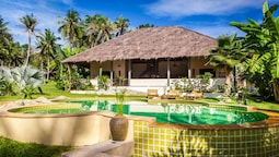 Baan Yai Villa 5 Bedrooms