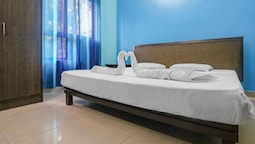 GuestHouser 2 BHK Apartment da23