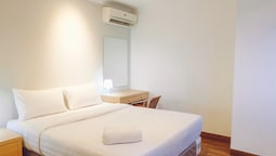 2 Bedroom Senayan Apartment by Travelio