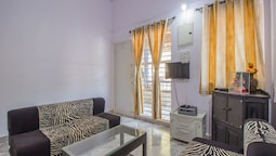 OYO 12022 Home Cozy 2BHK Anjuna Beach