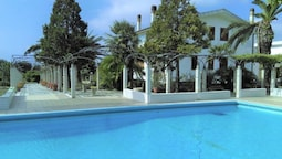 Villa Bruna  Country Holiday