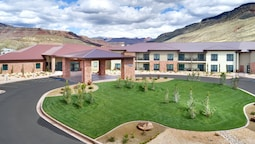 Fairfield Inn & Suites by Marriott Virgin Zion National Park