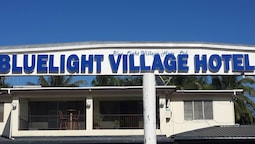 Blue Light Village hotel