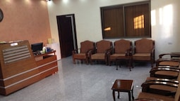 Ikhwa studio apartments -Female guests only-