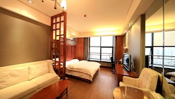 Nanchang Binjiang Holiday Apartment