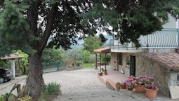 Bed & Breakfast Villa Flora