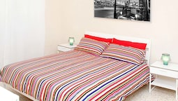 Bed And Travel Apartment San Giorgio