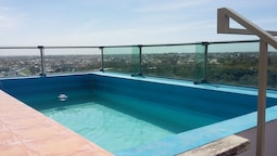 Dpto Lugones 203 by Simply Feel at Home
