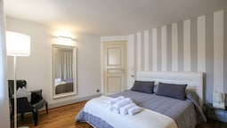 B&B Le Logge Luxury Rooms