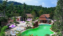 Grand Orchid Resort
