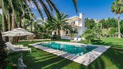 LNO-Luxury 4 bedroom Villa Los Naranjos