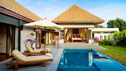 Villa Susu by Holiplanet