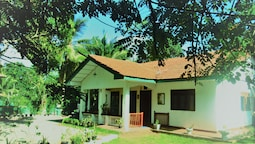 Green herbal Ayurvedic Eco-Lodge