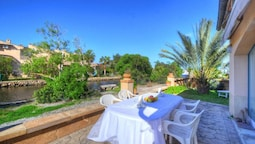 104150 -  House in Port d´Alcudia