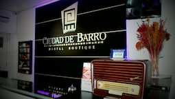 Hostal Boutique Ciudad De Barro