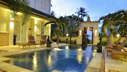 The Villas by Puri Mas Boutique Resort